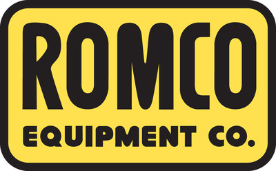 ROMCO Equipment Co Logo