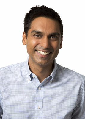 Rajesh Midha Profile Pic