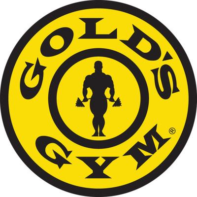 Golds Gym Logo