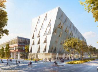 York University School of Continuing Studies-York University Sch