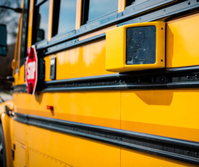 BusPatrol Technology To Be Used To Protect Chesapeake Children On Their Journey To And From School