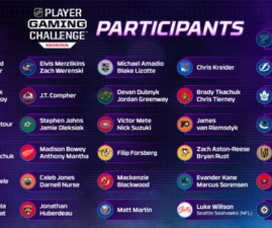 NHL - Challenge