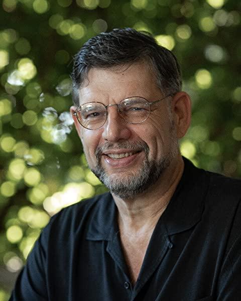 Dr. Robin Gaster - Author