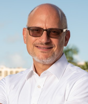 James Goldfinger Joins the PepUp Tech Board
