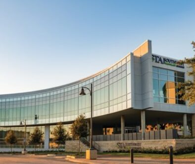Southwest Transplant Alliance introduces new Corporate Headquarters and The Legacy Center
